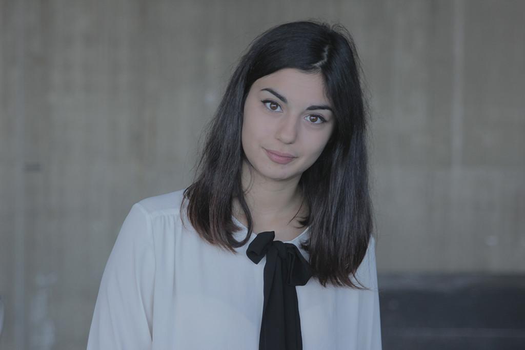 Clacsooner del mese: Francesca