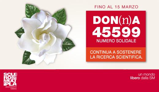 Gardenia AISM