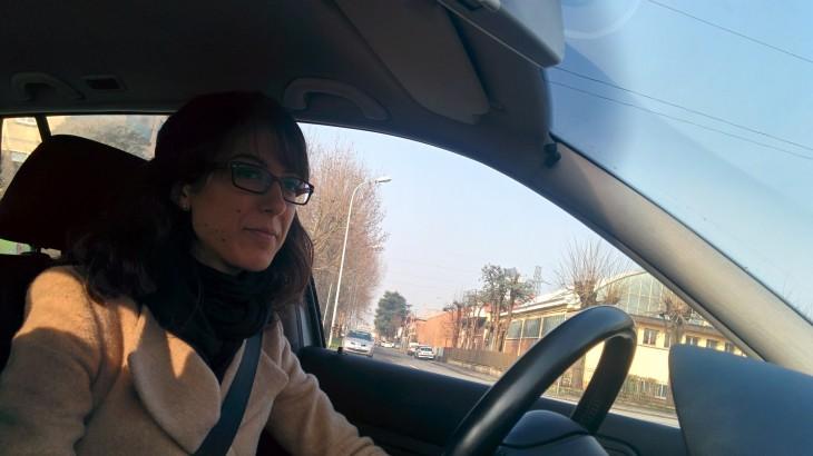 Clacsooner del Mese: Emanuela